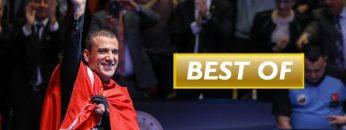 Best of Antalya World Cup 2019