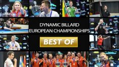 Best of Dynamic Billiard European Pool Championships Treviso 2019