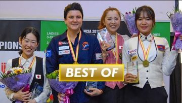 Best of Valencia WC Ladies 2019
