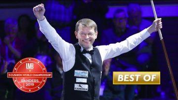 Best of WC Randers 2019