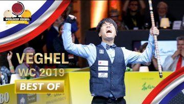 Best of World Cup Veghel 2019
